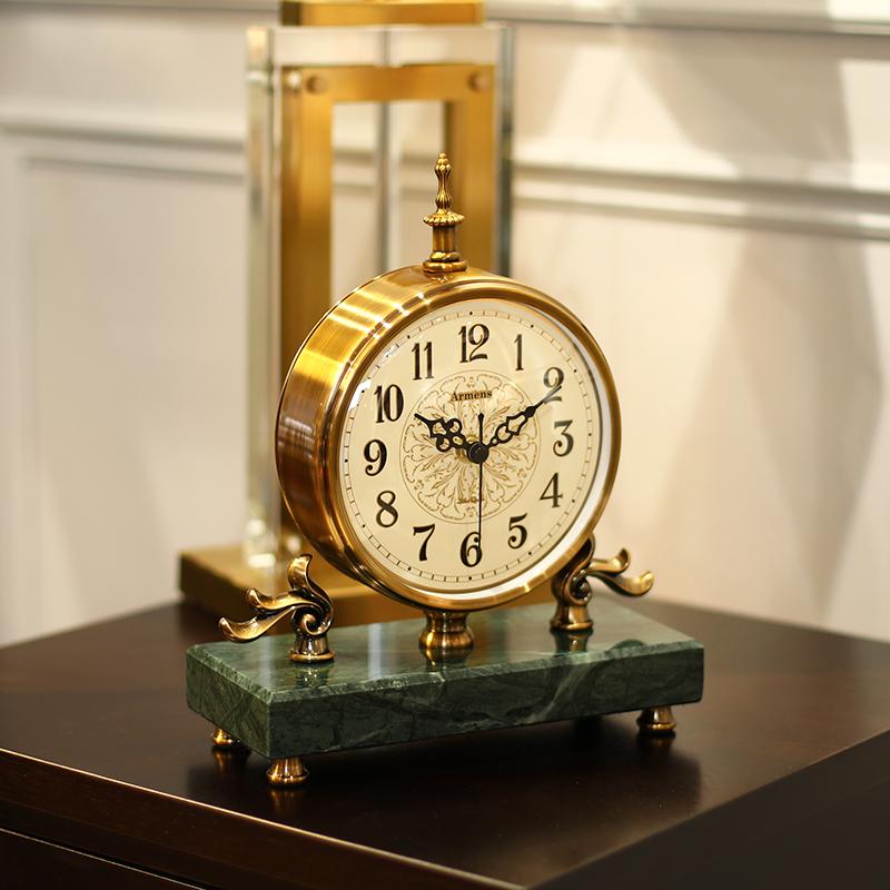 Настольные часы Артикул 595014616305