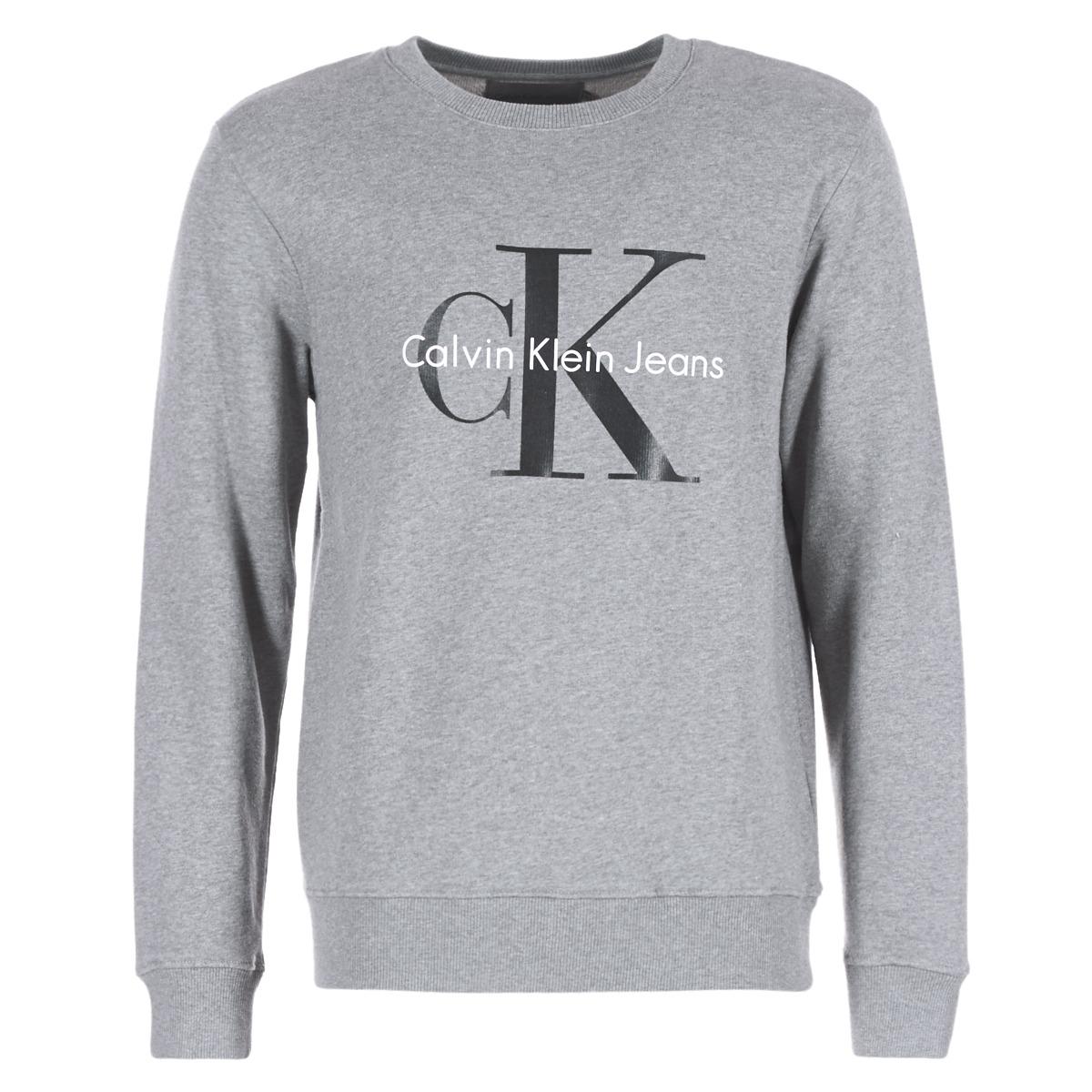 Calvin Klein Jeans 男 CREWNECK HWK 男装