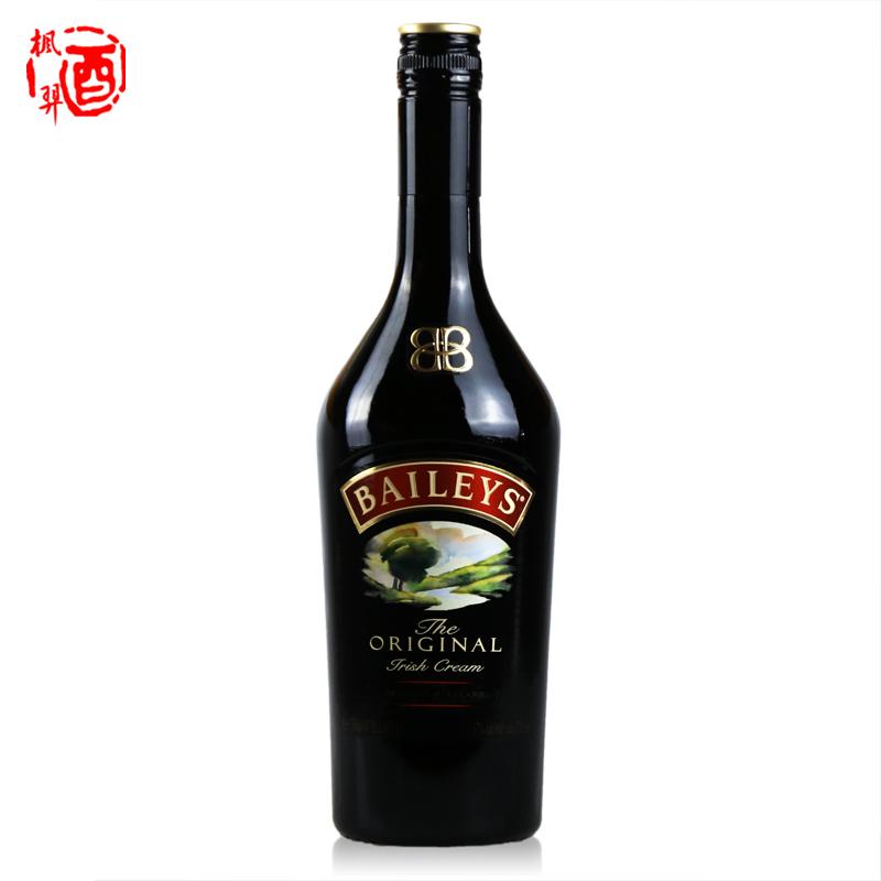 洋酒 愛爾蘭百利甜酒 BAILEYS 750ML 原瓶 力嬌酒女士甜酒
