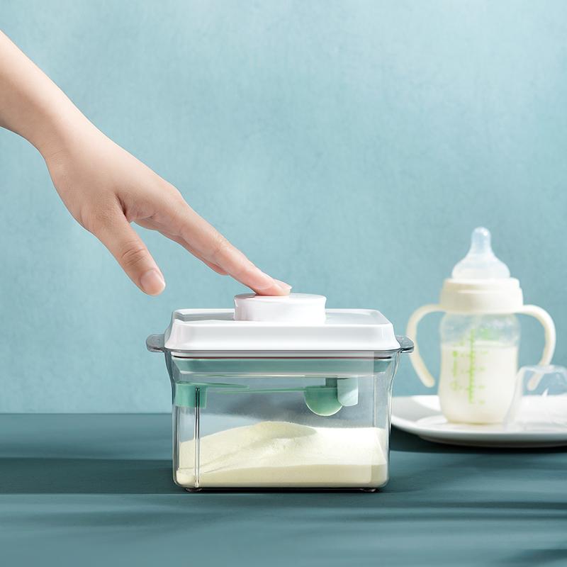 Контейнеры для хранения сухого молока Артикул 564946631104