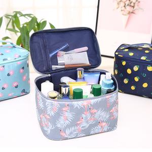 化妆包便携女袋大容量旅行随身韩版学生洗漱化妆品收纳盒ins网红
