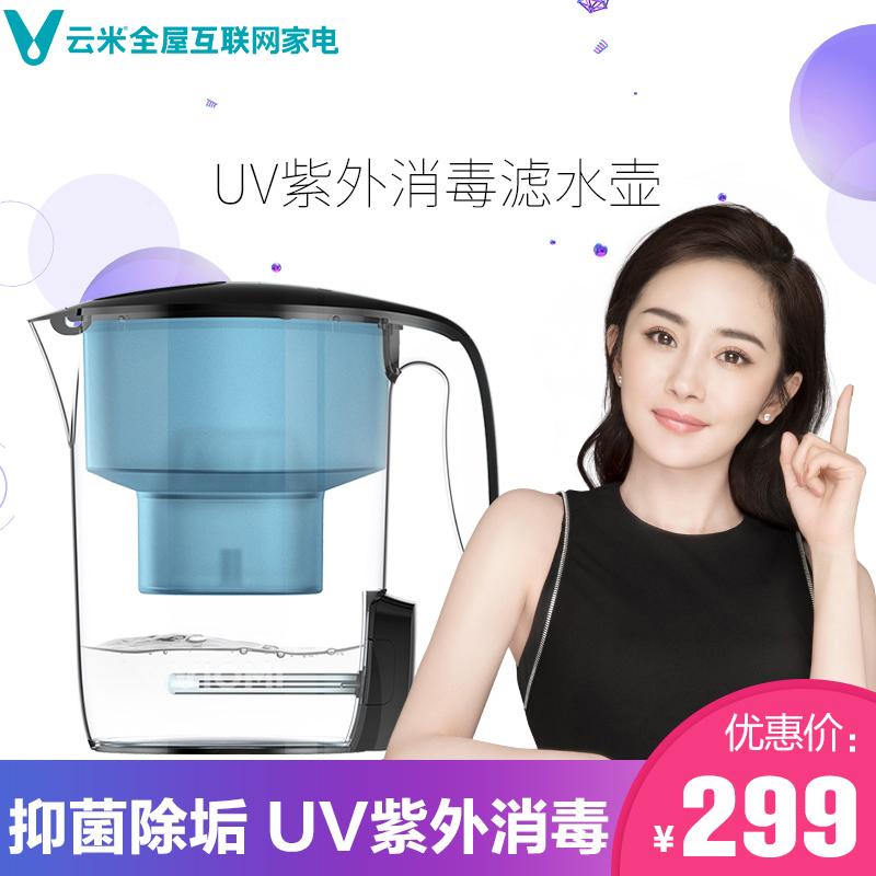 VIOMI MH1Z-A净水器价格多少钱,质量怎么样?