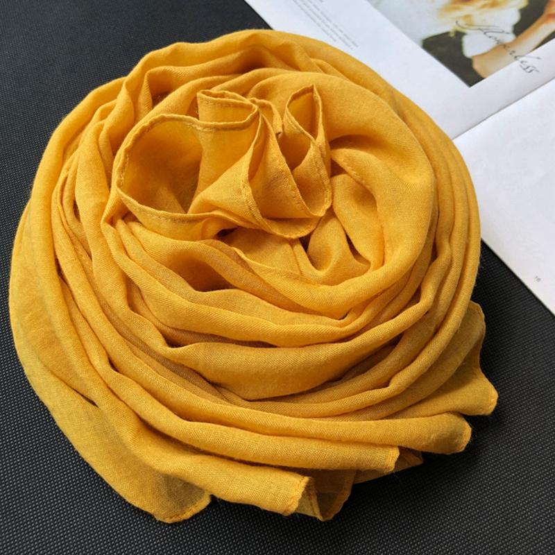 Женские шарфы из хлопка Артикул 543806660392