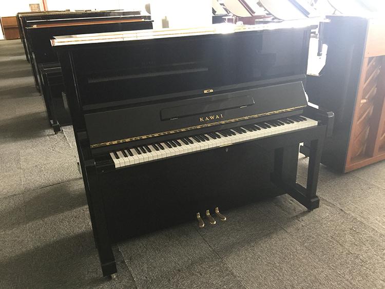 125TPKAWAI日本原装进口二手钢琴