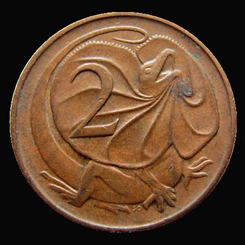 Иностранные монеты Артикул 615112116473