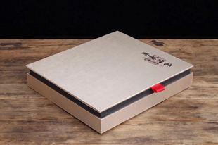 正宗白茶特级白牡丹王茶饼福建政和县白茶白毫银针茶叶礼盒装357g