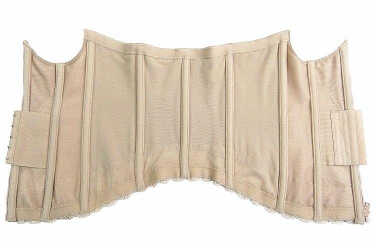 收腰塑腰腰夹减肚子超薄瘦身瘦腰带值得买吗