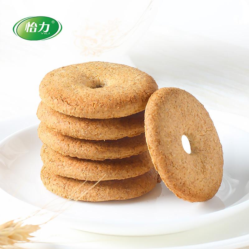 10月15日最新优惠怡力纤维哼哼圈脂纸藜麦老虎低饼干