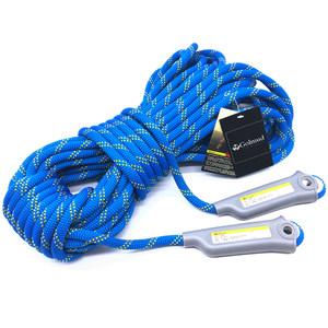 golmud登山绳户外空调安装救援绳子