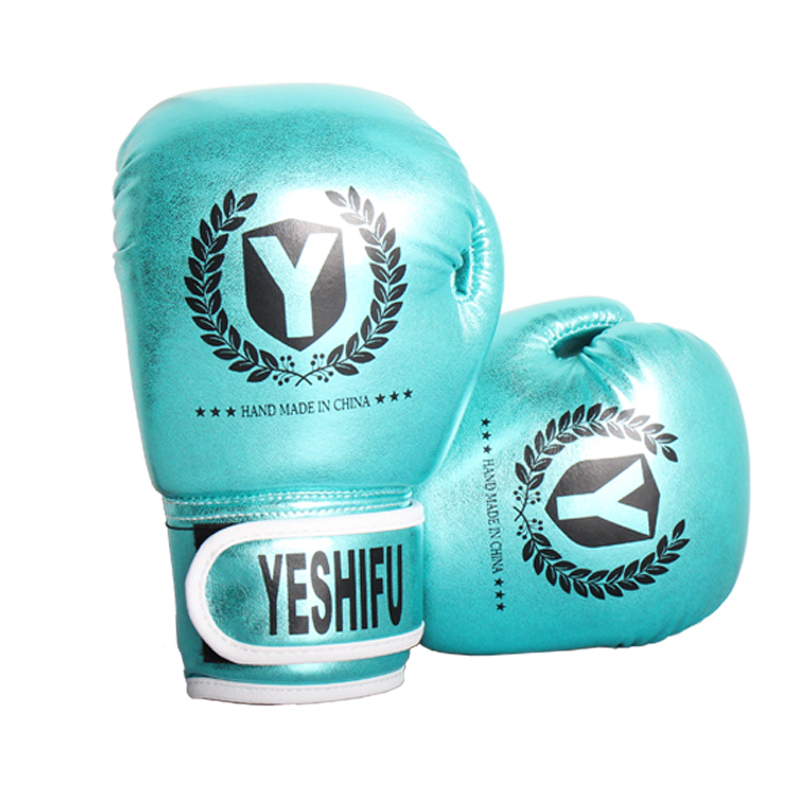 Childrens boxing gloves boys training boxing sets childrens sandbags girls Muay boxing sets
