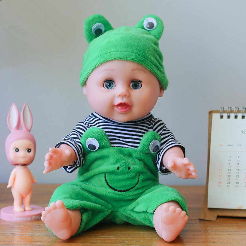 Интеллектуальные игрушки / Куклы Артикул 622219038435