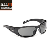 5.11 Army Fan Accessories 511 Front cut sunglasses riding sunglasses windproof Sunglasses Goggles 52023