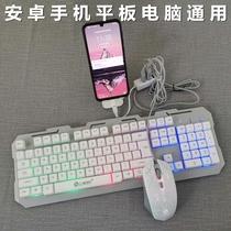 红青轴背光彩虹版cherry樱桃g610游戏机械键盘G610官方旗舰店罗技