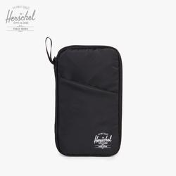 Herschel Supply Travel Wallet旅行长款钱包男女钱夹10534