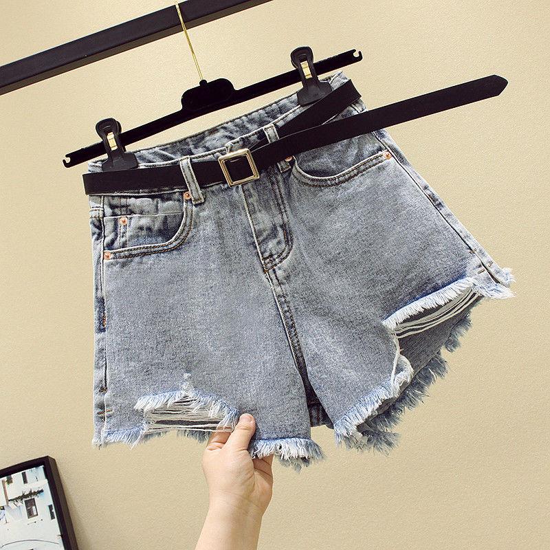Женские джинсы / Джинсовые шорты Артикул 618087364770