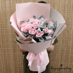 北京生日速递同城百合向日葵玫瑰