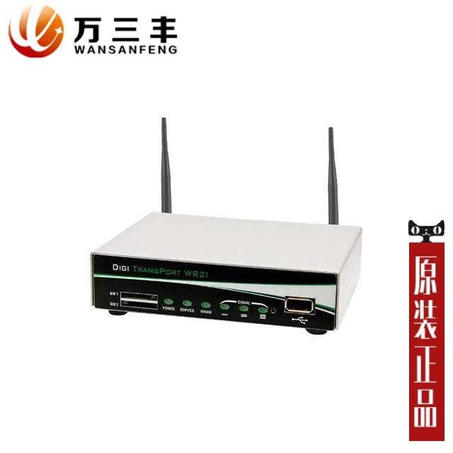 WR21-B12B-DE1-SF「CELLULAR ROUTER SPRINT 2G」