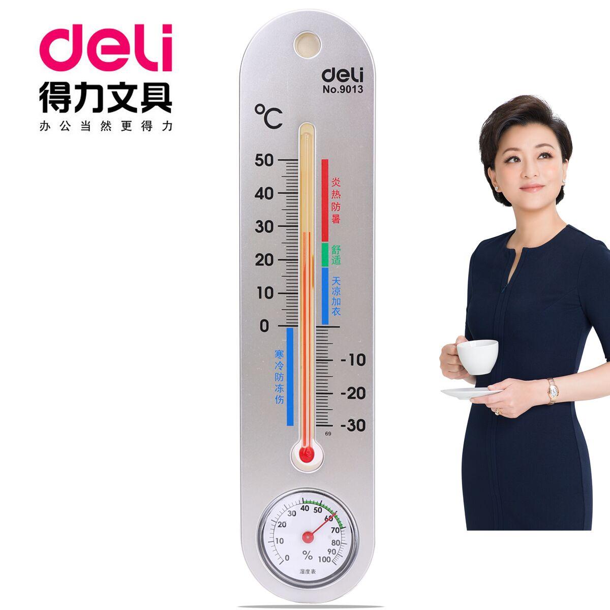 Компетентный термометр домой комнатный ребенок дом ребенок влажность ацидометр промышленность большой пролить настенный стиль влажность считать