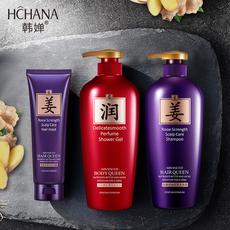 拍3件 洗发水去屑健发固发