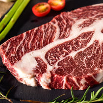 Australian import and beef M9 on brain Steak package group purchase 200g snowflake Beef fresh steak