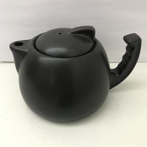 文新祝爾康壺陶瓷煎藥壺中藥壺保健養生壺2.3L-4.5L熬粥煲湯湯鍋