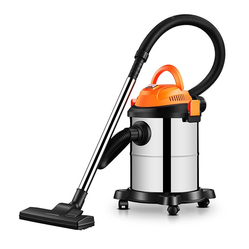 扬子吸尘器家用强力大功率小型机怎么样