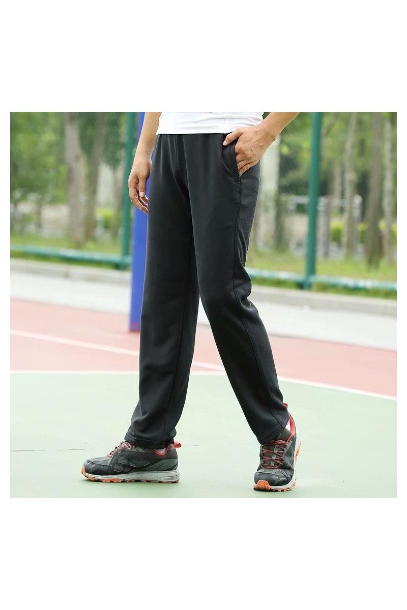 夏季运动裤男跑步运动裤薄款男士休闲裤