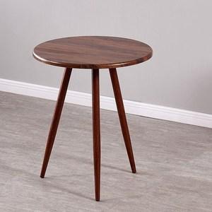 尚品宜家具餐椅铁艺牛角椅休闲现代咖啡餐厅奶茶饭店餐桌椅组合家