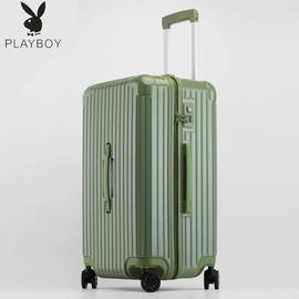 花花公子32寸超大容量学生行李箱拉杆箱万向轮30出国托运28旅行箱