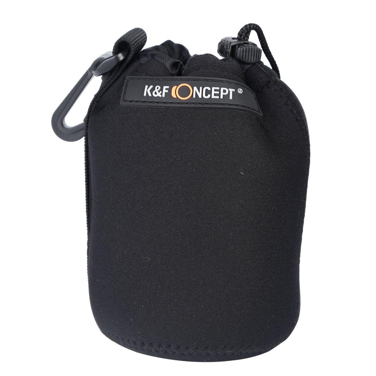 Зеркальные камера объектив мешок объектив трубка объектив защитный мешок объектив защитный кожух