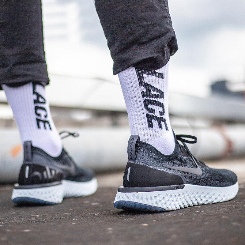 耐克男鞋EPIC REACT FLYKNIT 飞线编织运动跑步鞋 AQ0067 券后469.00元