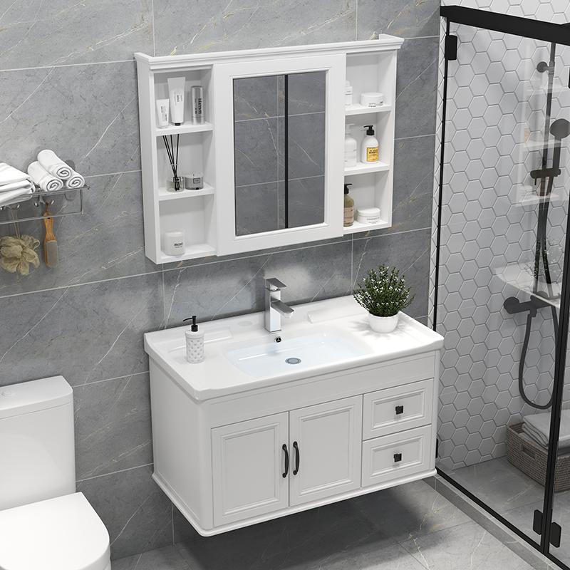 Шкафы в ванную Артикул 619314066984