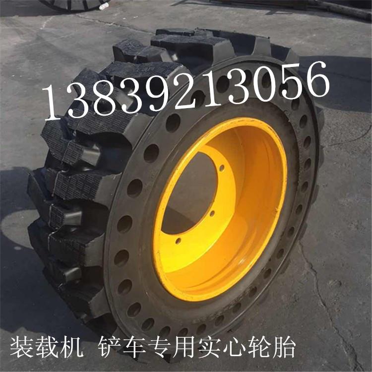 シャベルの厚みを防ぐ20、30、50の上質な実芯タイヤ17.5/23.5-25搭載機半固体タイヤ