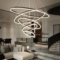 床头吊灯北欧极简装饰灯设计师艺术创意个姓卧室灯卧室床头吊灯