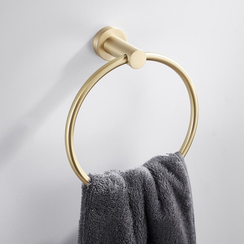 Кольцо вешалка для полотенца Артикул 591340530999