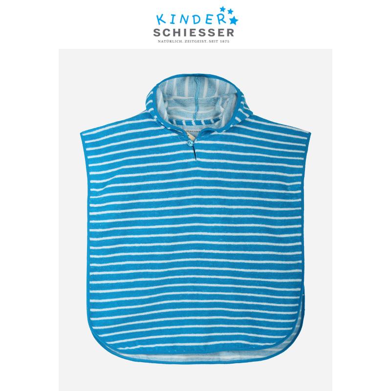 SCHIESSER KINDER / Shuya quần áo trẻ em khăn tắm khăn choàng 11291Z - Khác