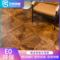 多层实木复合地板榆木拼花地板15mm客厅卧室地暖地热环保耐磨15mm