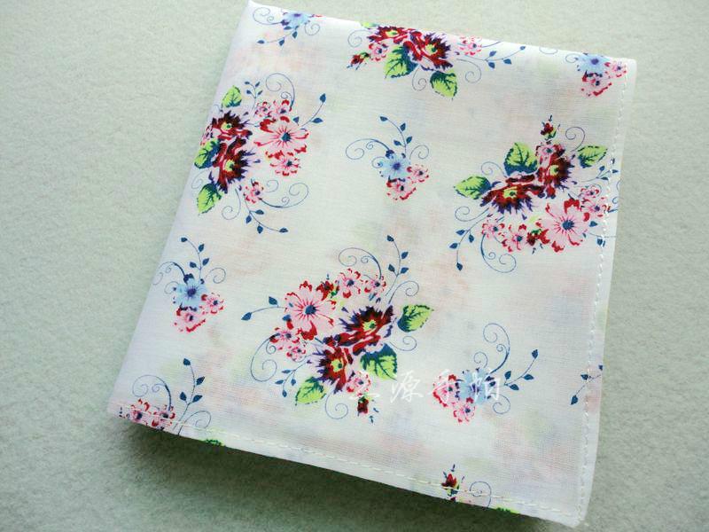 Носовые платки Артикул 532938218612