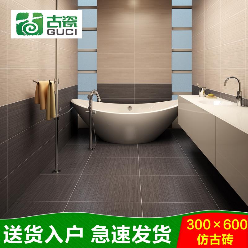 Фошань керамическая плитка античный кирпич 600x600 кирпич кухня ванная комната стена гостиная керамическая плитка скольжение этаж кирпич