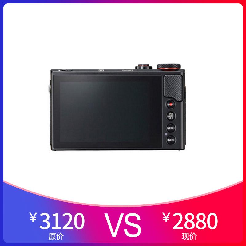 Canon/佳能  PowerShot G9 X Mark II  数码相机含税包邮