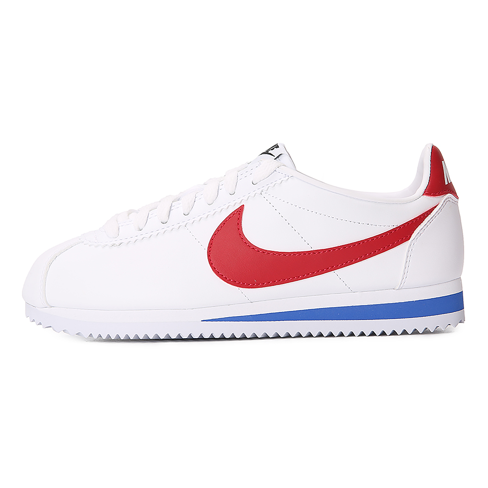 Nike official website women's shoes low top casual sports shoes small white shoes red yuan Gump shoes board shoes 807471-103