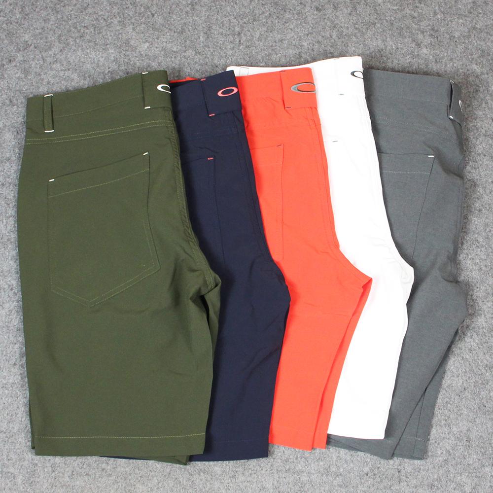 新款高尔夫球裤男短裤 夏季OK高尔夫服装男速干运动短裤 golf裤子