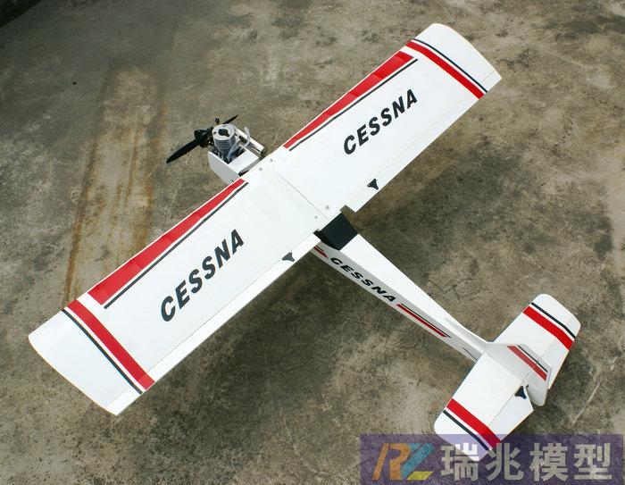 [瑞兆模型固定翼]15级甲醇油动7通上单翼亚博备用网址固定翼油月销量2件仅售578元