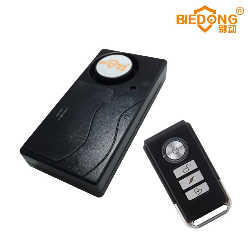 Не шаг беспроводной дистанционное управление шок аккумуляторная батарея автомобиль противоугонные устройства горный велосипед велосипед бытовой электрический эму сигнализация общий