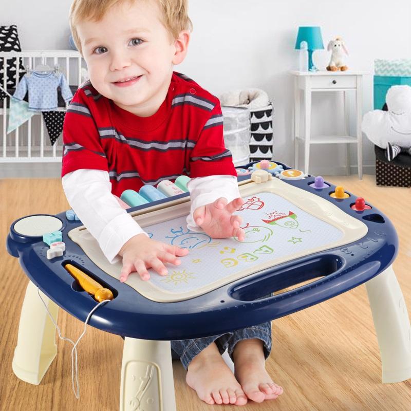 限2000张券益智早教音乐一两三周宝宝岁4玩具