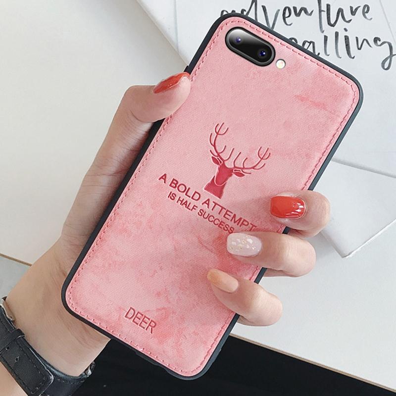 苹果6splus手机壳iphone6s硅胶防摔软壳苹果6个性创意全包边6plus简约6p粉色保护套I5抖音网红男女款潮牌新款