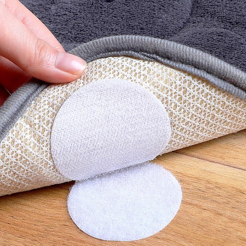 桌布床单沙发固定器防跑防滑无痕粘贴床单家具隐形魔术贴