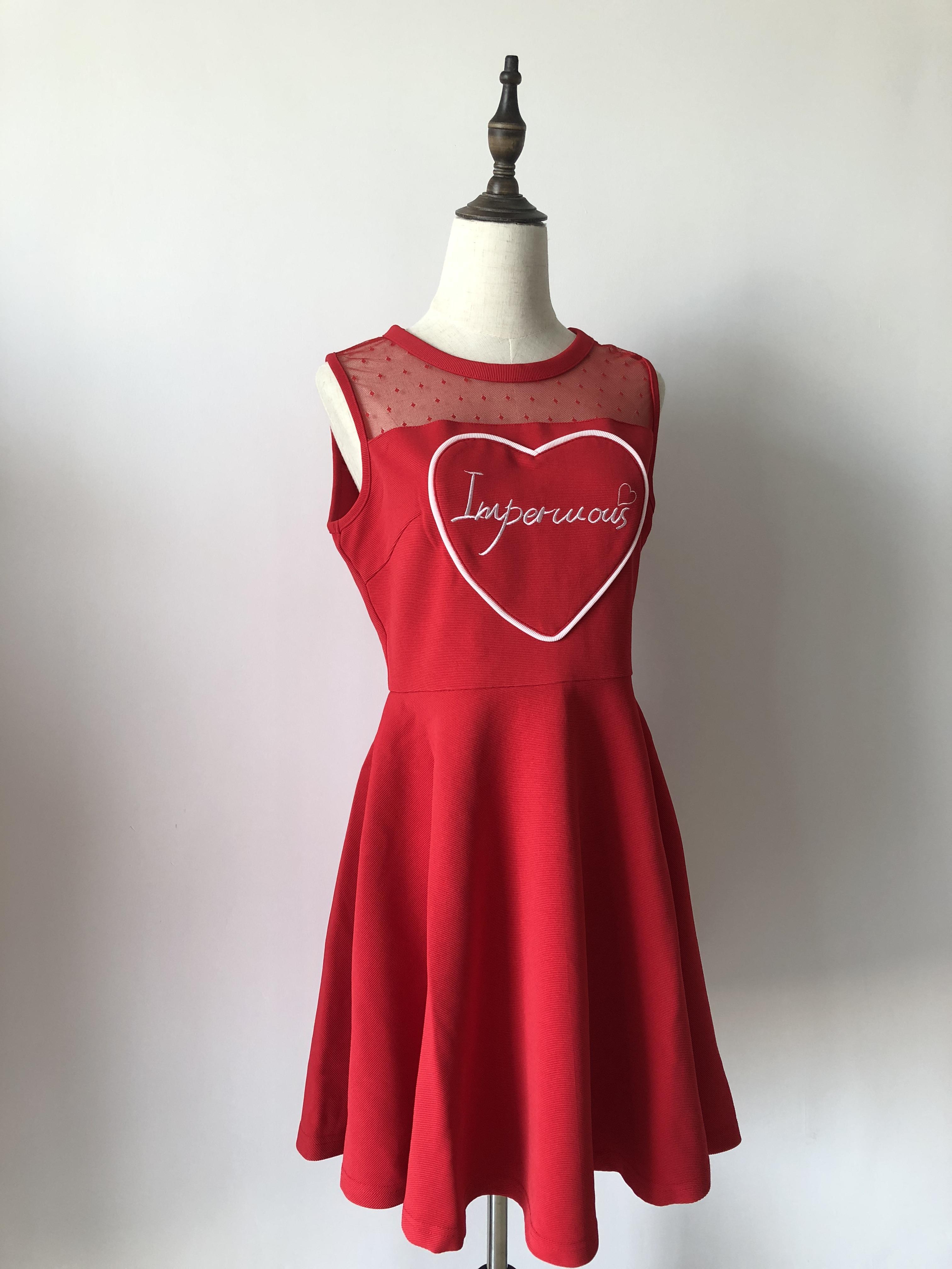 一线品牌折扣女装  专柜好货 连衣裙89