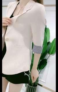 2020夏季新款时尚女装西装外套265154520