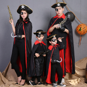 Pirate Costume For Children & Adults